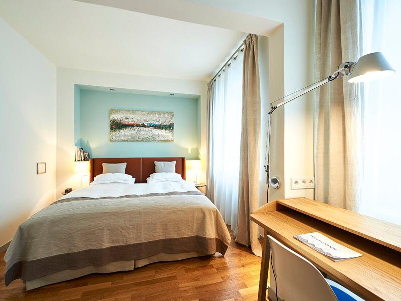 Hotel Villa Auersperg